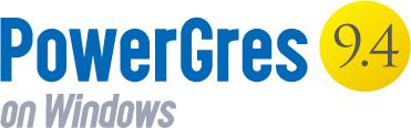 PowerGres on Windows V9.4